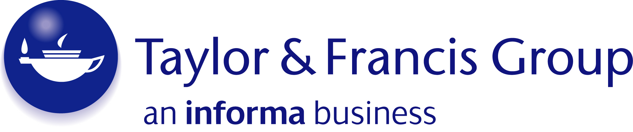 Taylor & Francis Group an Informa Business Logo